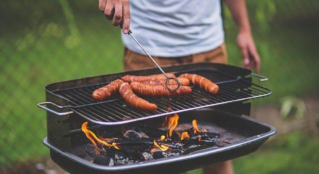 les secrets pour réussir un barbecue