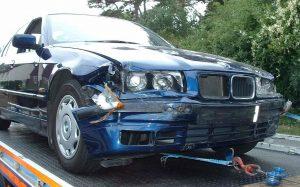victime accidents de la route