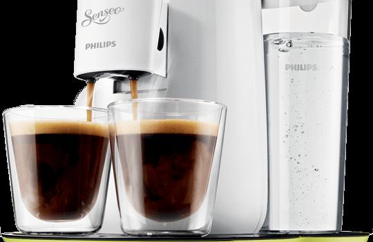senseo une machine à café au top