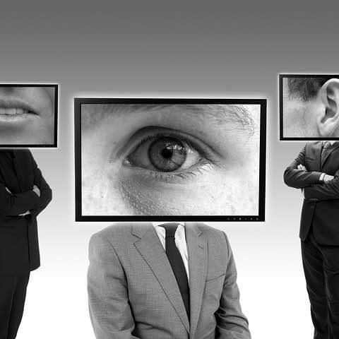 micro espion pour surveillance et sécurité