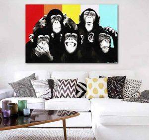 tableau pop art un cadeau inoubliable