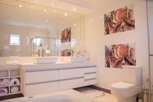 donner un coup de jeunesse à sa salle de bain
