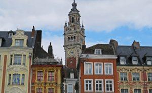 Voyage à Lille