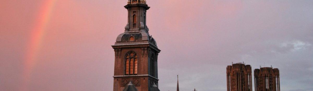 Voyage à Reims