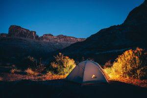 Passez vos vacances en camping
