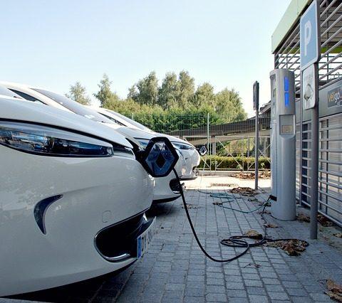 Installer borne de recharge électrique